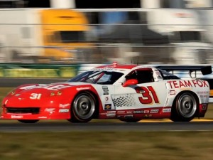 Video: Whelen Motorsports-Team Fox C6 Corvette Grand Am Update