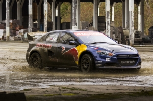 Travis Pastrana To Drive Dodge Dart For Second Year