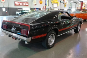 eBay Find: Awesome 20,000 Mile R-Code 428-Cube '69 Mach 1