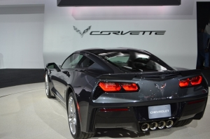 2014 Corvette Order Guide Hits the Internet