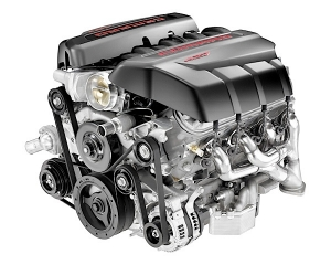 "2014 ""LS7"" 7.0L V-8 (LS7) for Chevrolet Camaro Z28"