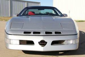 For Sale: 1988 Callaway Twin Turbo Corvette