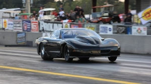 Berry Resets LSX And Small Block Radial Records In Holly Springs Win
