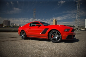 Roush:SLP-4