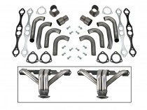 Speedway Motors U-Weld-It Tight Fit Header Kit