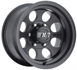 Mickey Thompson Offering $50 Anniversary Rebate