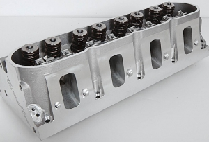 Trick Flow Specialties GenX 255 Cylinder Head for LS3