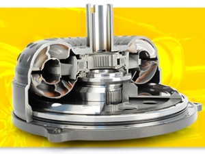 TCI's Bolt-Together 6L80E Torque Converter