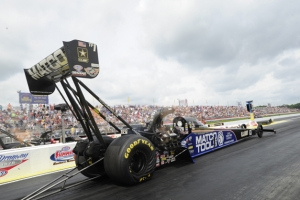 Brown, Gray, Edwards Claim Victories At NHRA Atlanta Redux