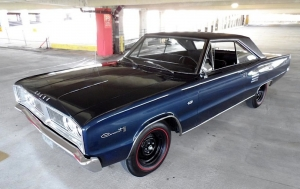 66 Coronet Hemi 1