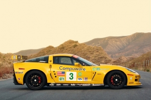 eBay Find of the Day: 2006 Corvette C6.R ALMS GT1 Tribute Car