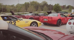 Video: Corvette Cornhusker Club Autocross Debunks the Stereotype