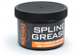 Driven Spline Grease