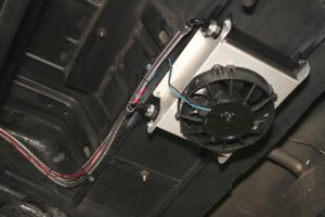 Tech Feature: Derale's Hyper-Cool Remote Trans Cooler