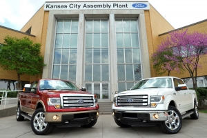 Kansas City Assembly Plant