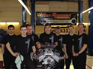Painless Open Team Moroso Eastern Oklahoma County Tech (2)