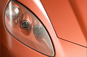 Reported Headlight Failures Prompt NHTSA Investigation on Early C6s