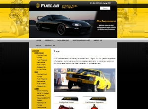 fuelab_website