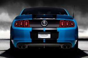 "Next-Gen Mustang May Ditch ""Shelby"" Name, and Superchargers"