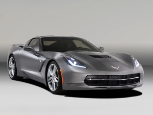 GM's Ordering Process for the 2014 Corvette Stingray Has Begun