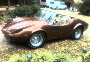 Craigslist Find: This Dick Dean-Built Shala Vette is a Time Capsule
