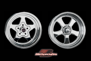 Billet Specialties: More Than Just Cool Billet Wheels