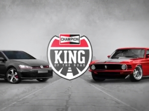 "Champion's ""King of the Road"" Contest Pays $5k To The Hottest Ride"