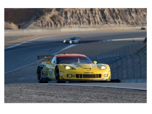 Video: Final Checks Before Corvette Racing Takes on Le Mans