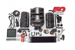 Edelbrock Extends E-Force Supercharger Rebate Offer
