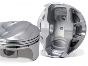 Get Five Percent Off All Shelf-Stocked Pistons at JE Pistons in June