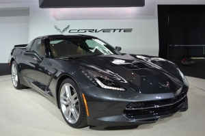 Corvette C7 Z06 Coming to Detroit Auto Show in January 2014?