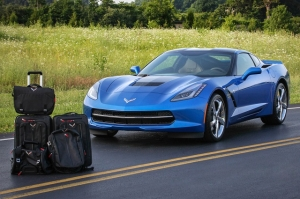 "2014 Corvette C7 Debuts With ""Premiere Edition"""