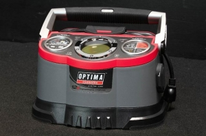 Extended Battery Warranties From Optima With Charger Purchase