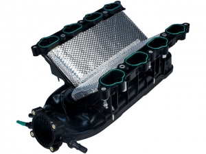 Intake-Heat-Shield