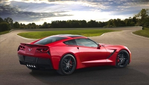 What You May Not Know About The C7 Stingray For 2014