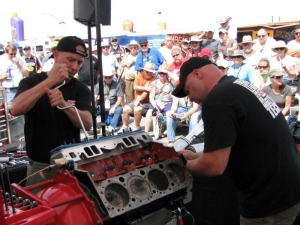 COMP Cams Engine Builder Duel Heading To Goodguys PPG Nationals