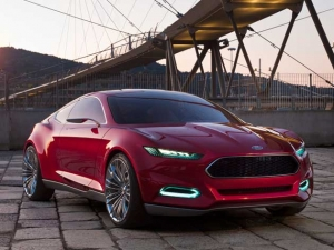 New 2015 Mustang Rumors From Australia?
