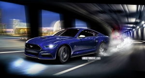 Latest on the 2015 Mustang: Renderings, Rumors, and Facts
