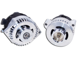 Flaming River's Billet HD Amp High Output Alternators