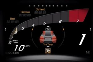 Video: How The 2014 Corvette's Configurable Display Works