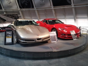 Lingenfelter to Showcase Corvettes at National Corvette Museum