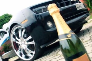 "Video: MC Britney's ""Camaro"" Makes Us Question Brazilian Music"