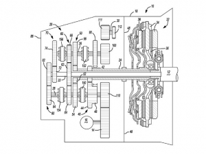 GM Patents Dual-Clutch 7-Speed Transmission, Destined for Corvette?