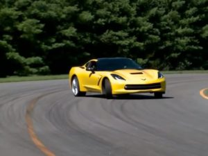 Consumer Reports Loves The 2014 Corvette Stingray