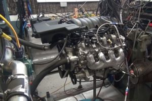 Video: Lingenfelter Begins Development On LT1 V8