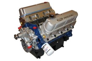 Ford Racing Creates Small Block Monster With New Z460