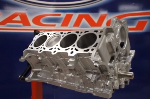 Video: Ford Racing's New Aluminator 46x 5.0 Short-block