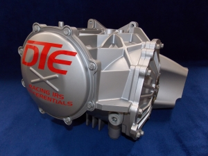 DTE Performance Differentials for High-Powered C5 and C6 Corvettes