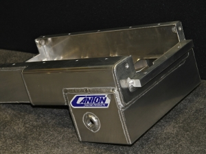 Remember, Canton Racing Products Does Custom Parts, Too!