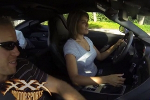 Video: Man Surprises Underwhelmed Girlfriend With 2014 Corvette